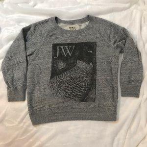 Jack Wills bird sweater 8